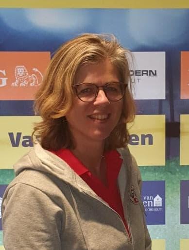 In gesprek met...Nathalie Kramer